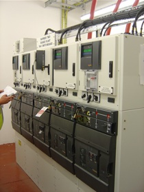 Test & Commissioning Service